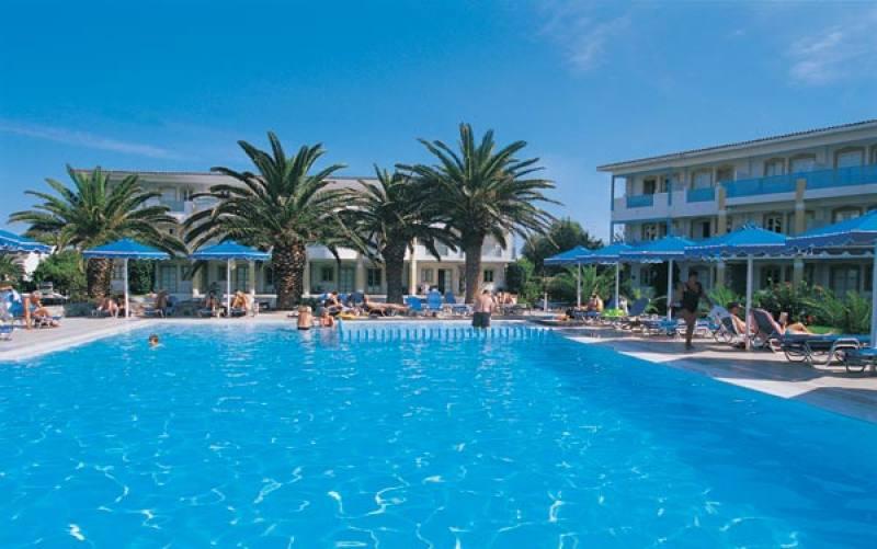 Hotel Mitsis Ramira Beach - Psalidi - Kos